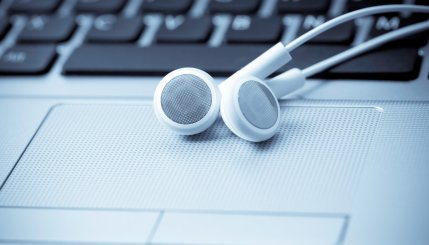 The different forms of audio marketing