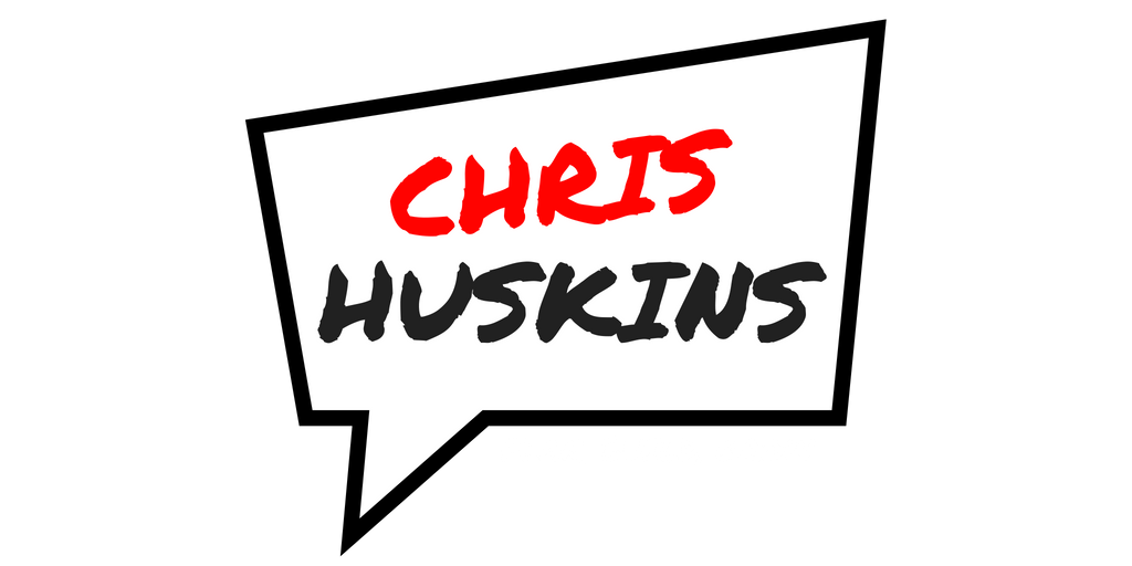 Chris Huskins - Marketing Consultant & Content Creator