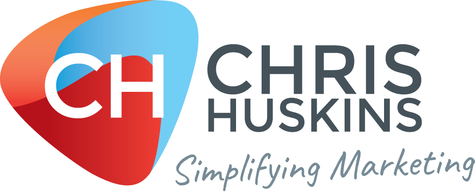 Chris Huskins - Simplifying Marketing