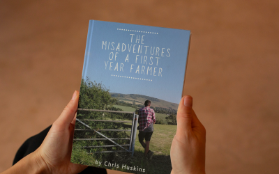 The Misadventures of a First Year Farmer – Chapter 1