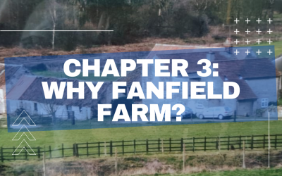 The Misadventures of a First Year Farmer – Chapter 3