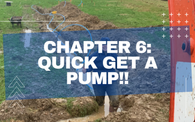 The Misadventures of a First Year Farmer – Chapter 6