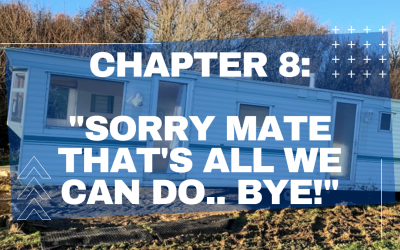 The Misadventures of a First Year Farmer – Chapter 8